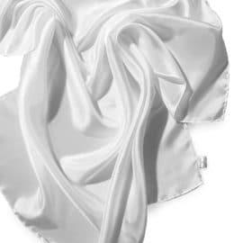 Ongeverfde Sjaals
