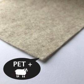 Mix Wool-Polyamide