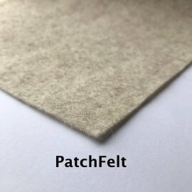 PatchFelt