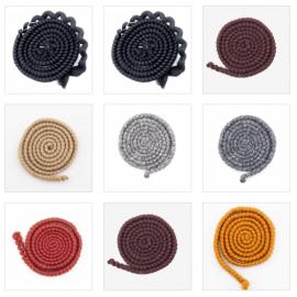 Wool Crepe