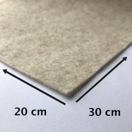 20x30 cm