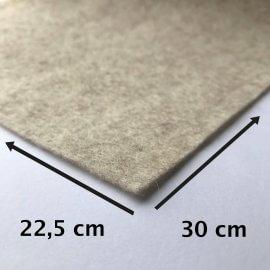 22.5x30 cm