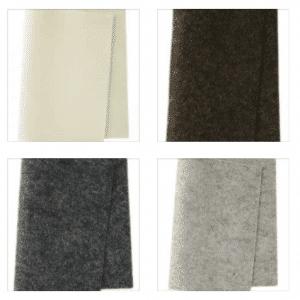 Buy BioFelt 100% wool felt online