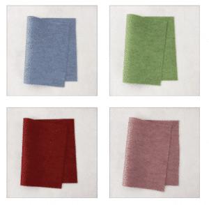 Buy PatchFelt 100% wool felt online