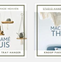 Macramé Kits